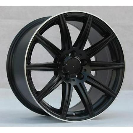 17'' wheels for Mercedes E-CLASS E250, E320, E350, E550