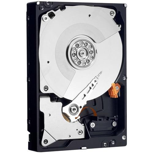 Western Digital WD 4 TB 3.5-Inch Desktop Performance WDBSLA0040HNC-NRSN