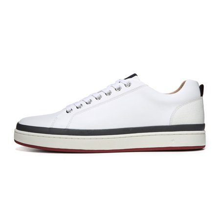 George Brown Bilt Men's Northrop Lace to Toe Sneakers Sz 11 White Mast