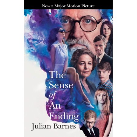 The Sense of an Ending (Movie Tie-In) (Review Julian Barnes Sense Of An Ending)