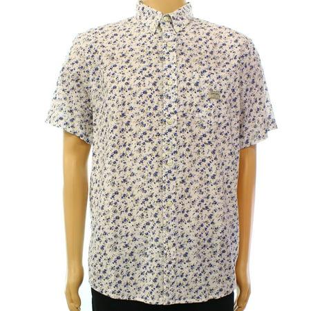 1b88ab76 DENIM & SUPPLY by RALPH LAUREN - Denim & Supply Ralph Lauren NEW White Mens  Size XL Button Down Shirt - Walmart.com