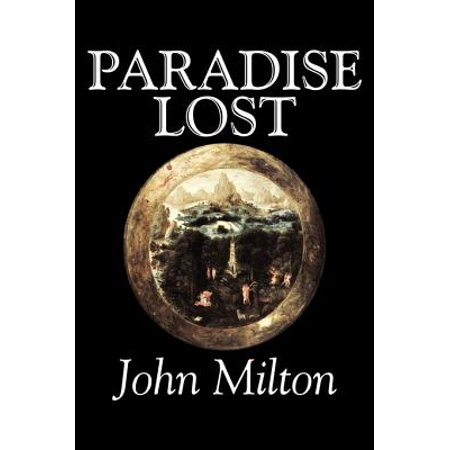 Paradise Lost by John Milton, Poetry, Classics