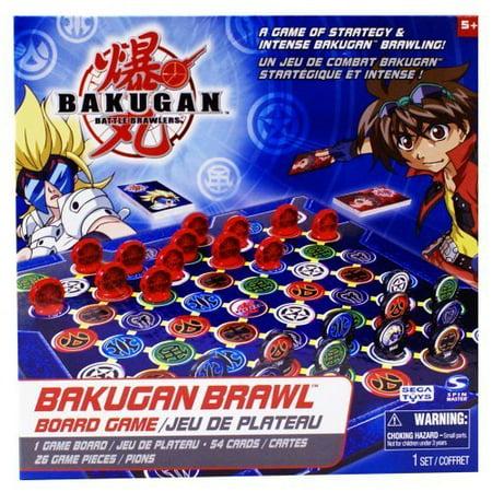 Halloween Eye Brawl In Game (Bakugan Battle Brawl Board Game Strategy &)