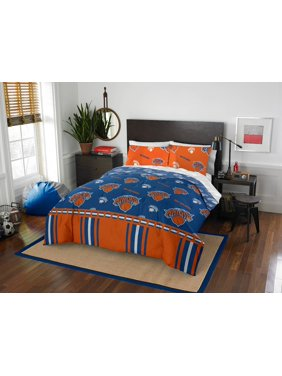 NBA New York Knicks Bed In Bag Set