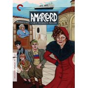 Criterion Collection: Amarcord by