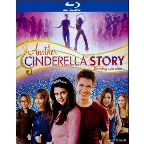Another Cinderella Story (Blu-ray) (Widescreen)