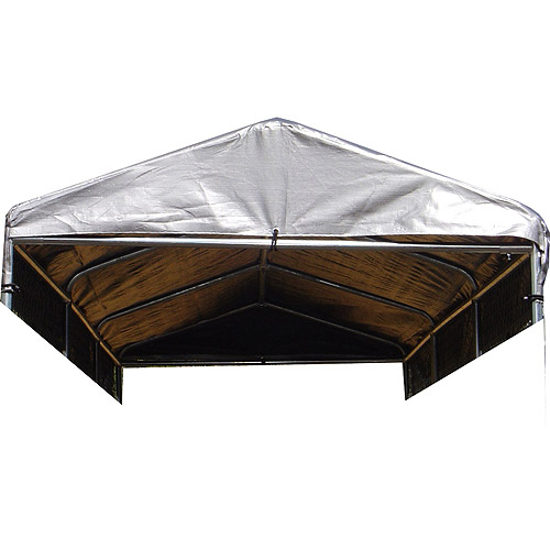 Dog Kennel Cover, 15'