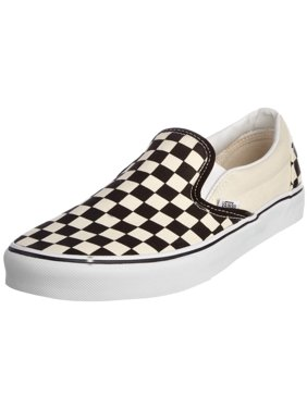 85034665a8b794 Product Image Vans VN-0EYEBWW  Unisex Classic Checkerboard Skate Slip-On (4  D(
