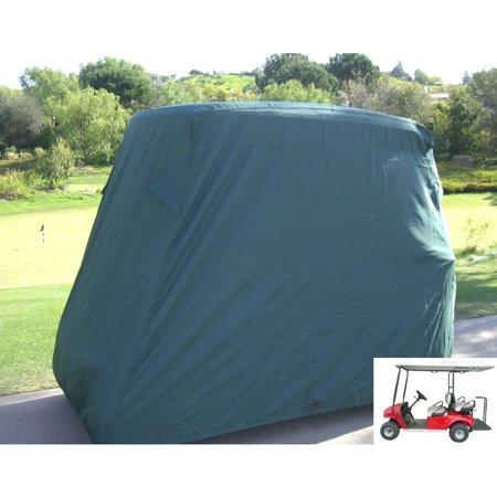 Formosa Covers Deluxe 4 Passenger Golf Cart Cover roof 80