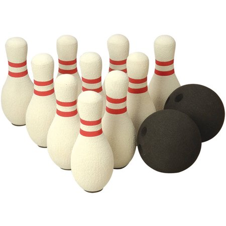 Safe Play Bowling Game