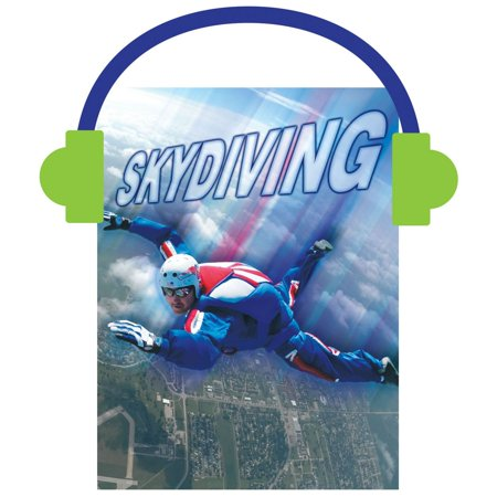 Skydiving - Audiobook