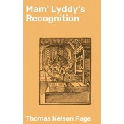 Mam' Lyddy's Recognition - eBook