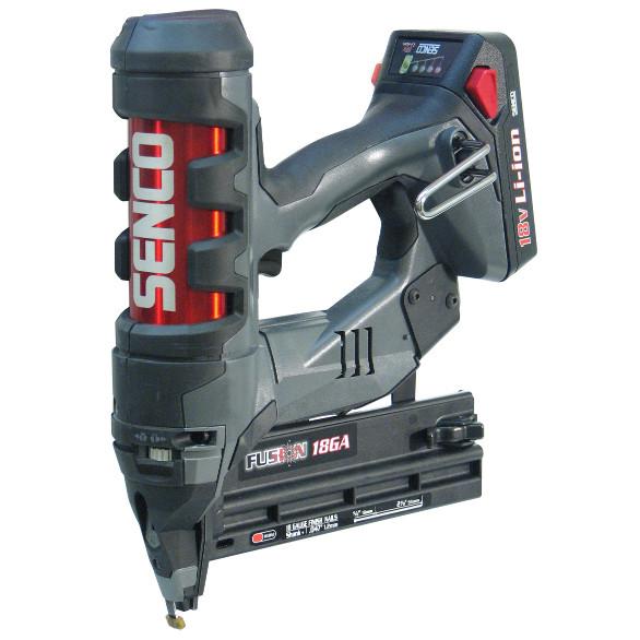 SENCO 6E0001N Cordless 18V Brad Nailer