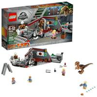 Deals on LEGO 75932 Jurassic World Jurassic Park Velociraptor Chase