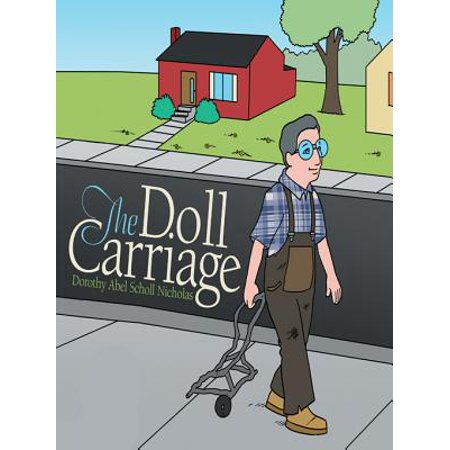 The Doll Carriage - eBook