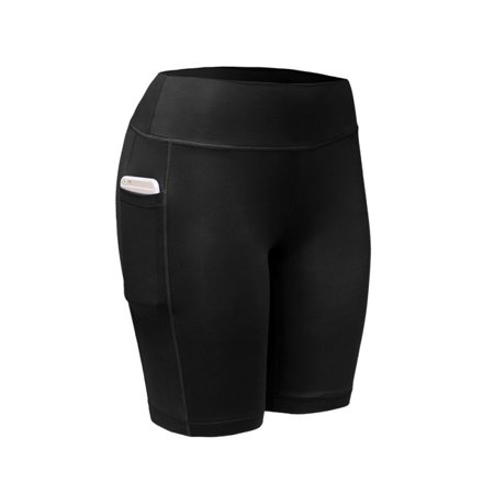 Supersellers Women Gym Sports Compression Short Pants Quick-dry Tight Fitness Shorts For Running Yoga Workout Exercise Clearance Sale!