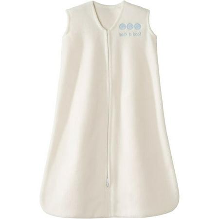 - HALO Safe Dreams Wearable Blanket, Microfleece