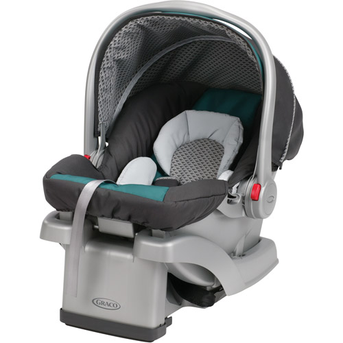 Graco SnugRide Click Connect 30 LX Infant Car Seat, Sapphire