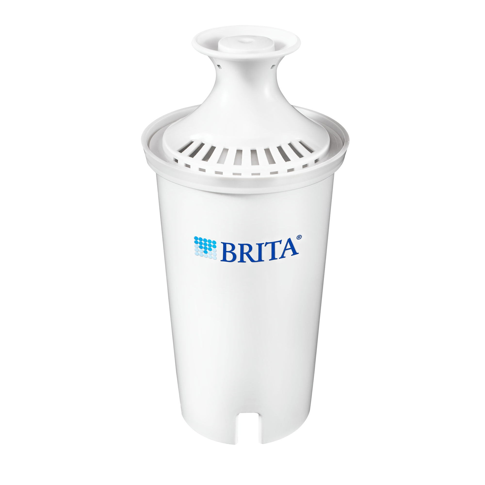 Brita Standard Replacement Filters for Pitchers and Dispensers BPA Free 1 Count by The Clorox Company