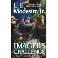 Imager's Challenge : Book Two of the Imager Porfolio