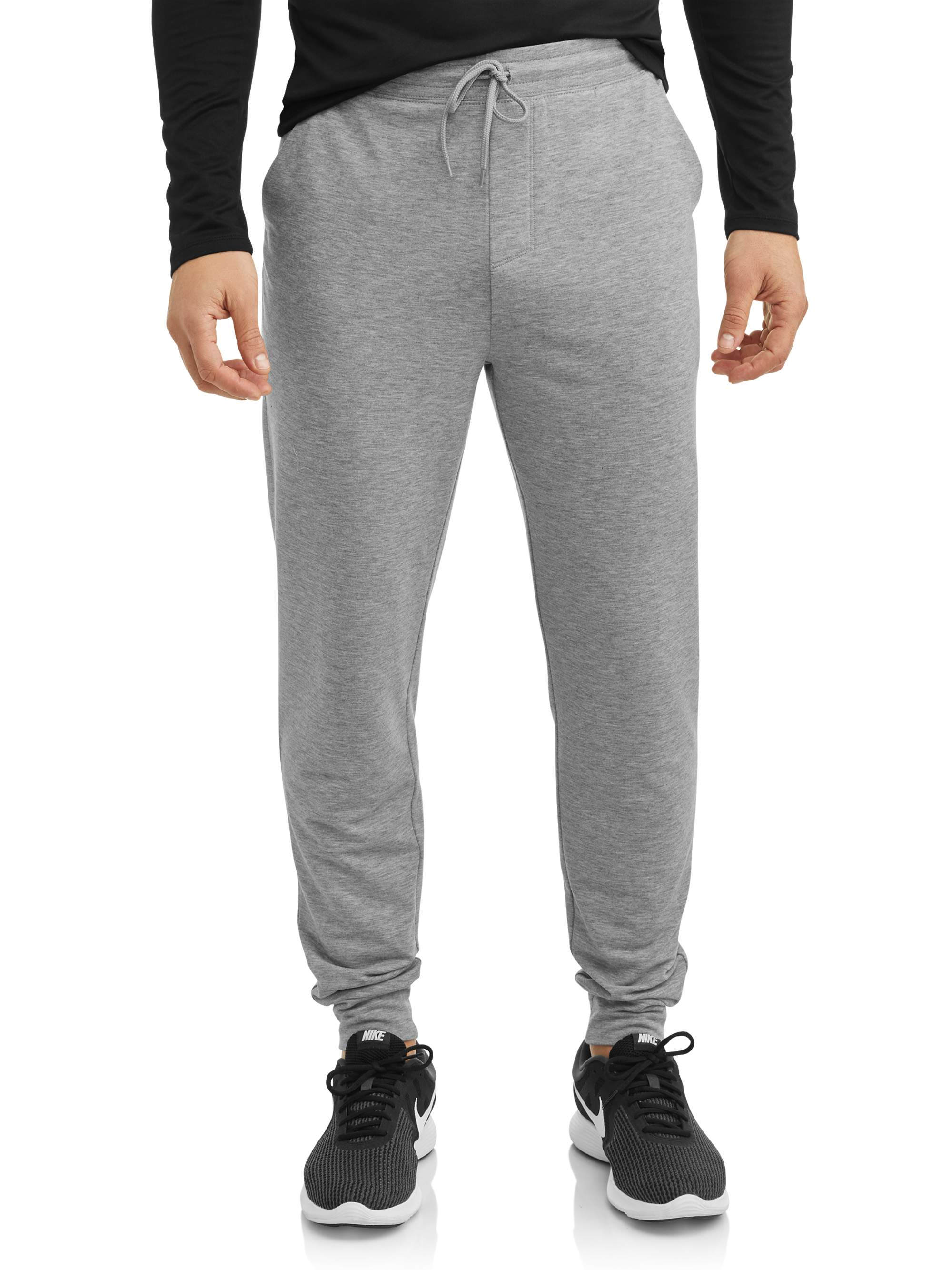 Athletic Works Men's Performance Jogger