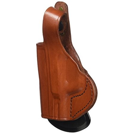 Tagua PD1R-1008 S&W/M&P Compact Brown/Left Hand Rotating Thumb Break Paddle (Ar 15 M And P Sport 2)