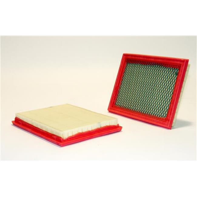 WIX Filters 46358 1.32 In. Air Filter