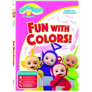 Teletubbies Classics: Colors 2 by