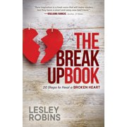 Best Breakup Books - The Breakup Book : 20 Steps to Heal Review