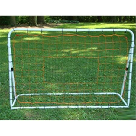 Gared Sports RB0406 4 ft.  X 6 ft.  Soccer Rebounder