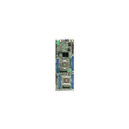 Intel S2600KP Dual LGA2011-3 Xeon Socket R3 DDR4 Server BQKP61700426