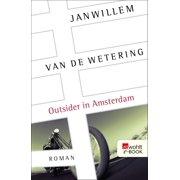 Outsider in Amsterdam - eBook