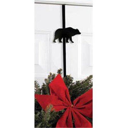 Bear Wreath Hanger