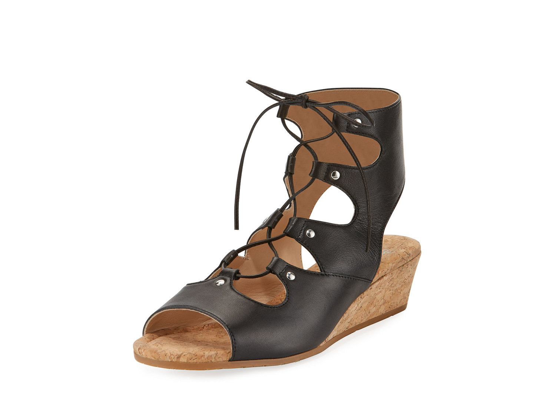 Amalfi By Rangoni Womens Morata Open Toe Casual Ankle Strap Sandals by Amalfi by Rangoni