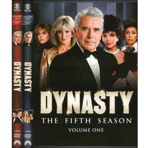 Dynasty: The Fifth Season (Full Frame)