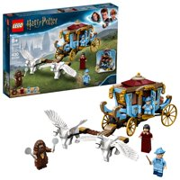 LEGO Harry Potter Beauxbatons' Carriage: Arrival at Hogwarts 75958 Wizard Building Set