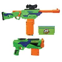 Adventure Force Arsenal 2pk Dart Blasters