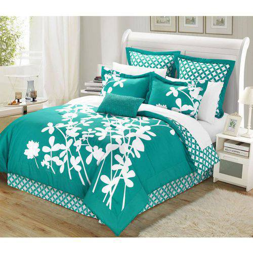 Chic Home Ayesha 11-Piece Comforter Set