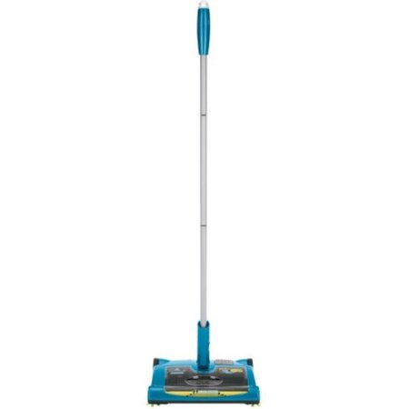 Bissell Perfect Sweep Turbo Powered Triple Brush Sweeper, -