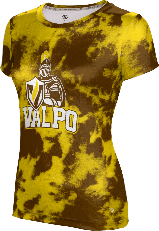 ProSphere Girls' Valparaiso University Grunge Tech Tee