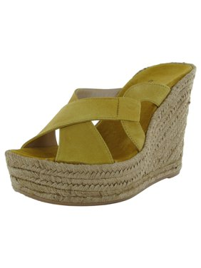 3d54a2dcac Product Image Delman Womens Zoe Wedge Sandal Shoe
