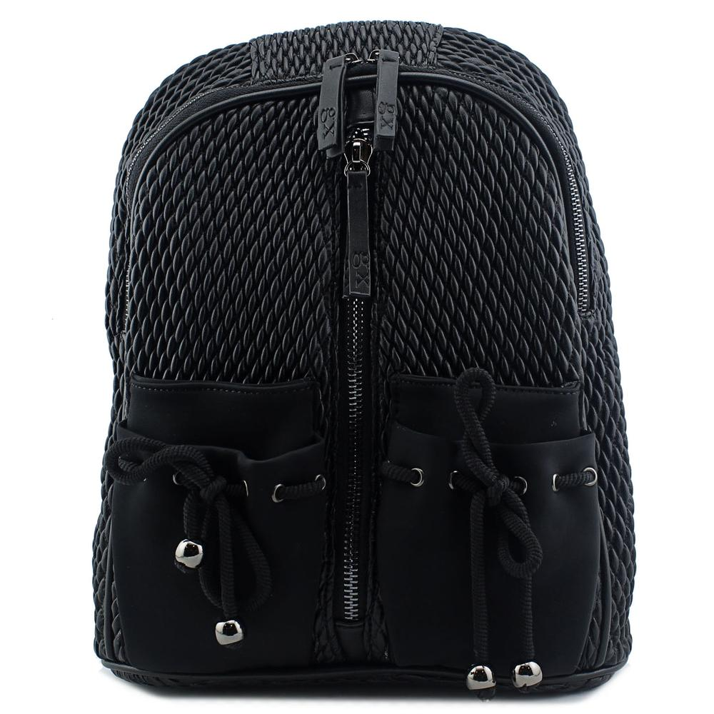GX by Gwen Stefani Jain Women   Synthetic Black Backpack