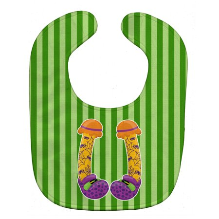 Halloween Witch's Feet #3 Baby - Baby Crafts For Halloween