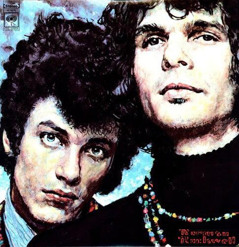 Live Adventures Of Mike Bloomfield and Al Kooper (Vinyl)