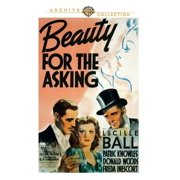 Beauty For The Asking (DVD) by Warner Bros