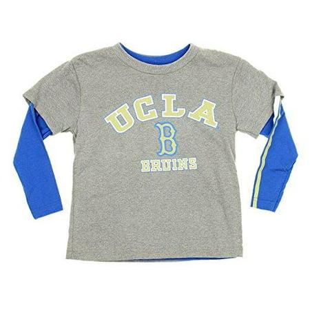 - NCAA Kids UCLA Bruins Classic Fade Combo Shirt Set