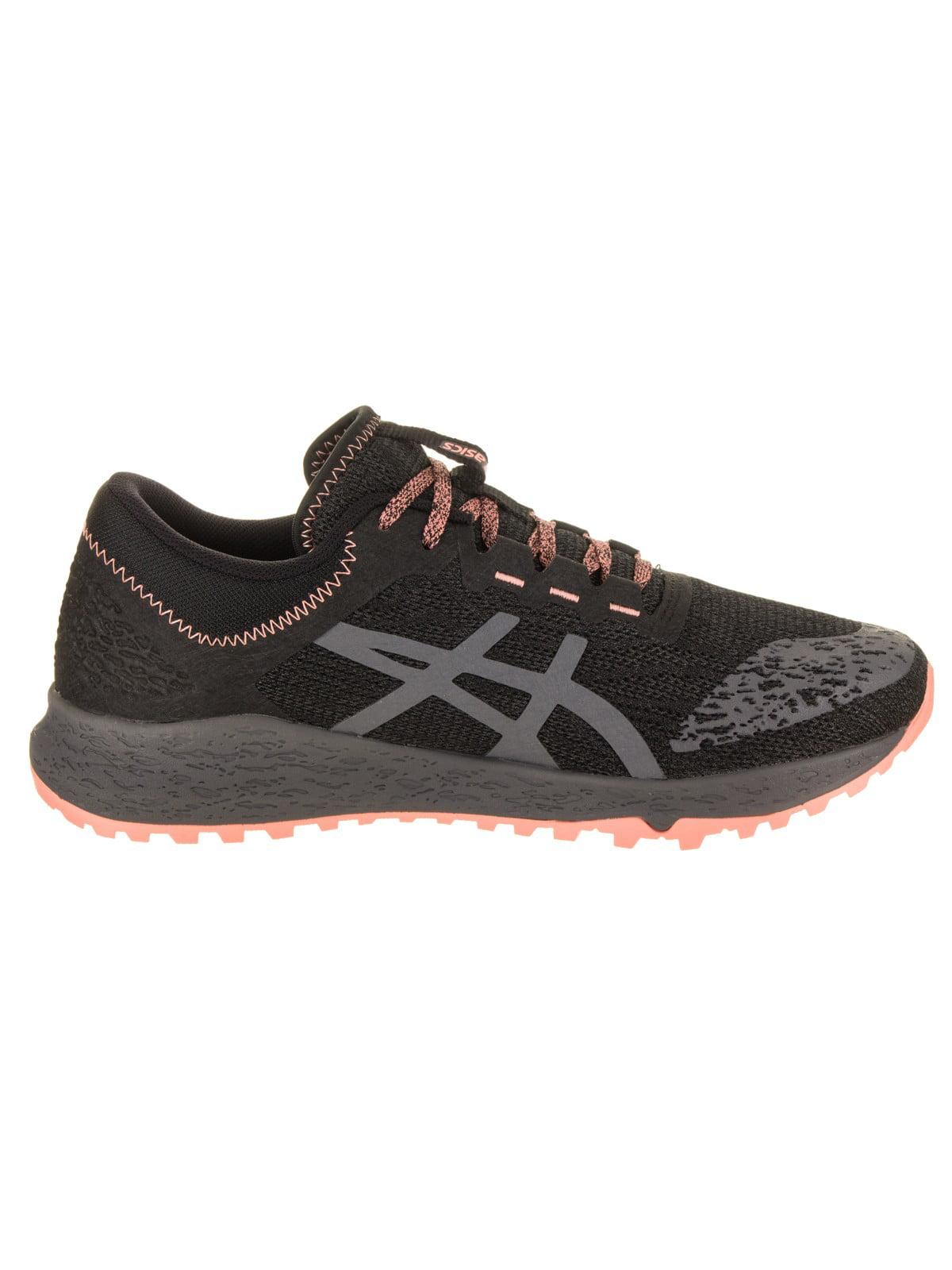 Asics Alpine XT Black//Carbon//Begonia Pink Running Shoe Women/'s US P,0