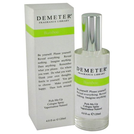 (pack 6) Demeter Perfume By Demeter 4 oz Bamboo Cologne Spray - image 1 of 2