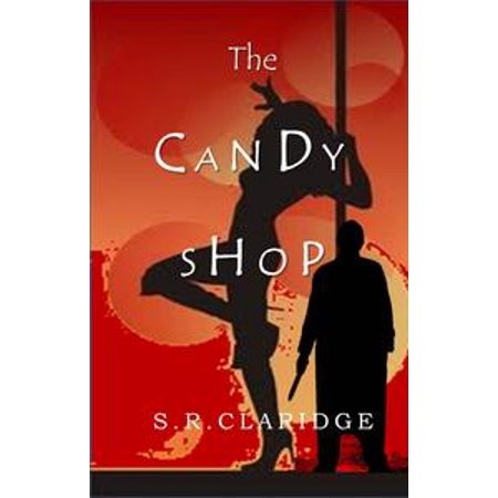 The Candy Shop - eBook