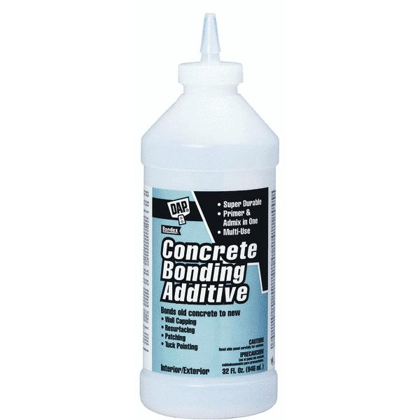 Dap 02132 1 Gallon Concrete Adhesive